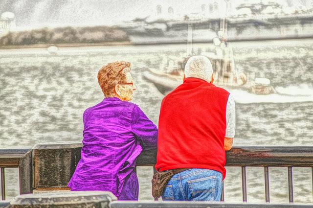 Life Insurance Seniors with Parkinson's Disease